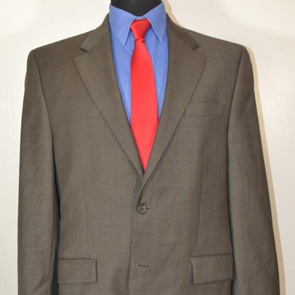 Ralph Lauren Other - Ralph Lauren 42L Sport Coat Blazer Suit Jacket Dar